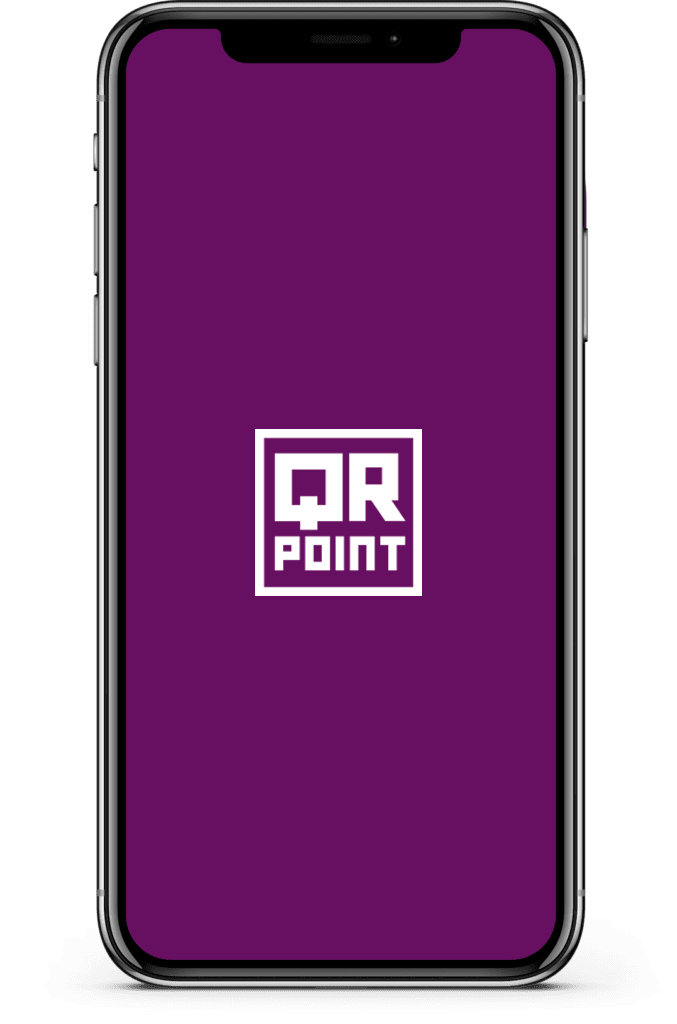 Ponto Online - QRPoint